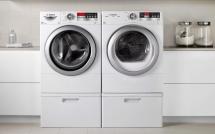 Bảo hành Máy giặt Bosch