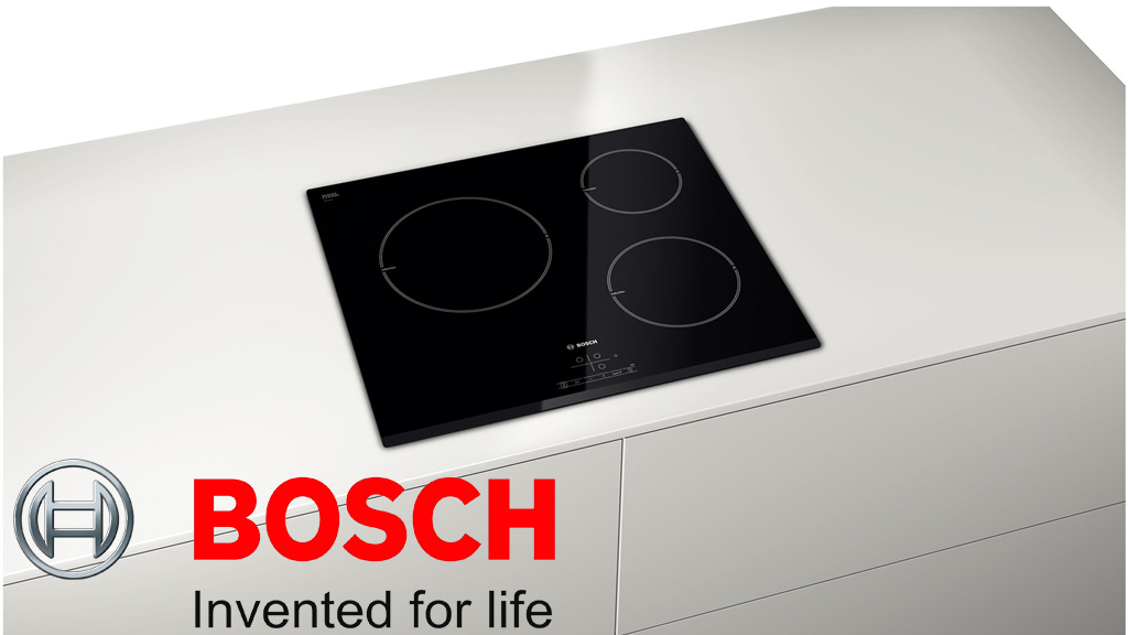 Bảo hành Máy sấy Bosch