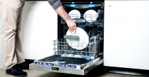 Cách khắc phục lỗi trên máy rửa chén của Bosch