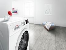 Mã lỗi của máy giặt Bosch