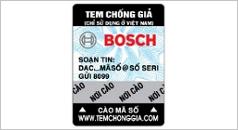 Bếp từ Bosch báo lỗi Er22