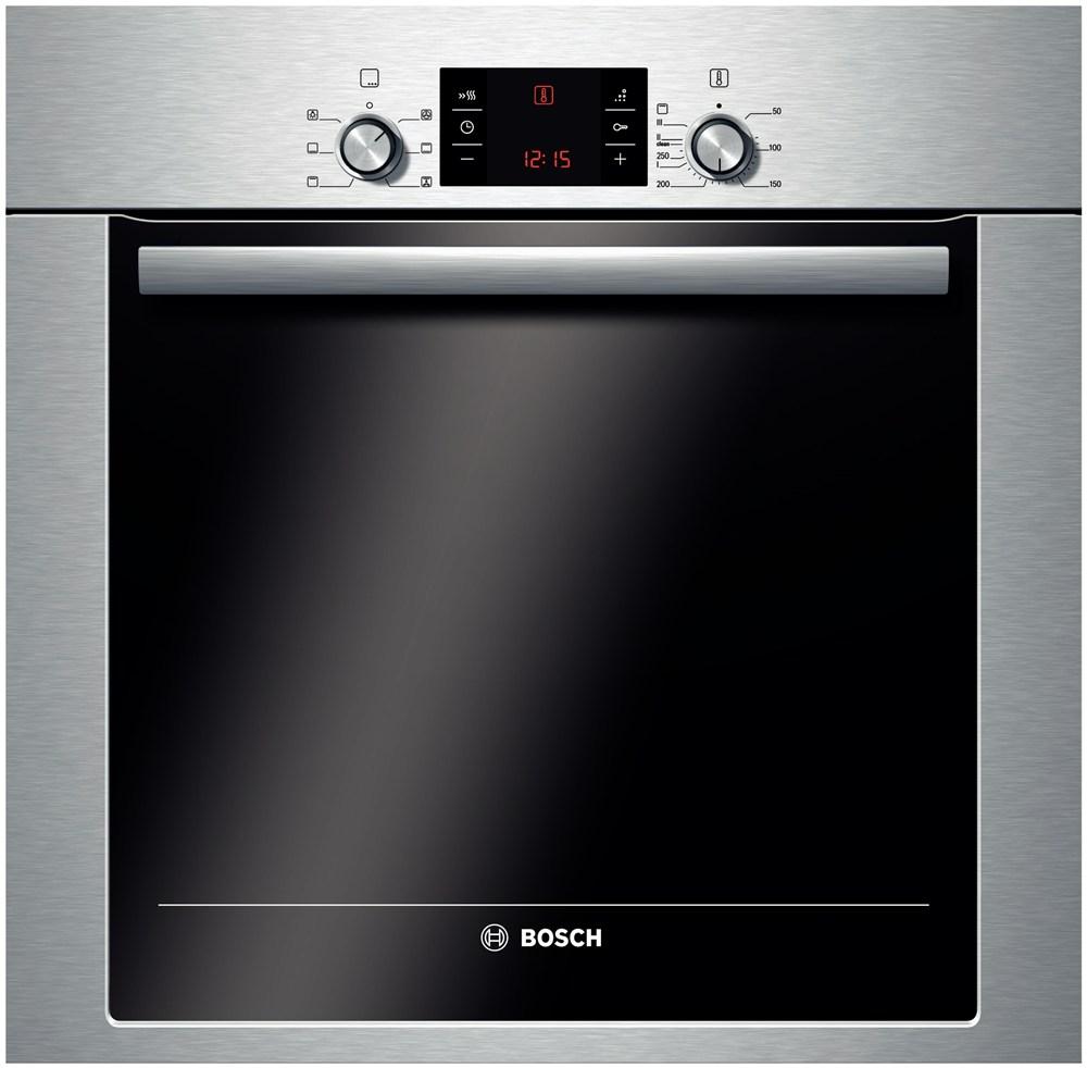 Bảo hành Bếp từ Bosch
